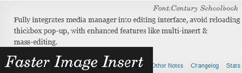 WordPress添加图片
