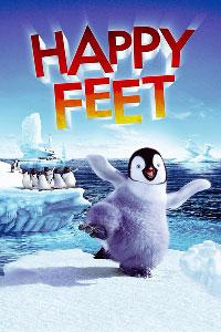 快乐的大脚 Happy Feet