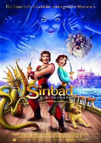 辛巴达七海传奇 Sinbad: Legend of the Seven Seas