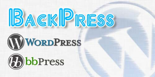 BackPress
