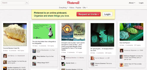 pinterest-layout