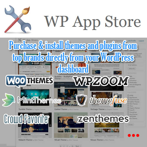 WP App Store