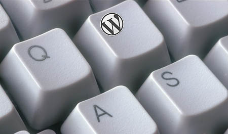 Wordpress 快捷键
