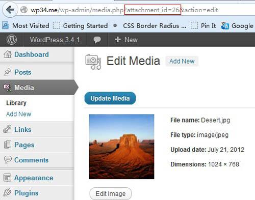 WordPress:为文章设置默认的特色图像的方法总结(Default featured image)