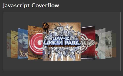 javascript-coverflow