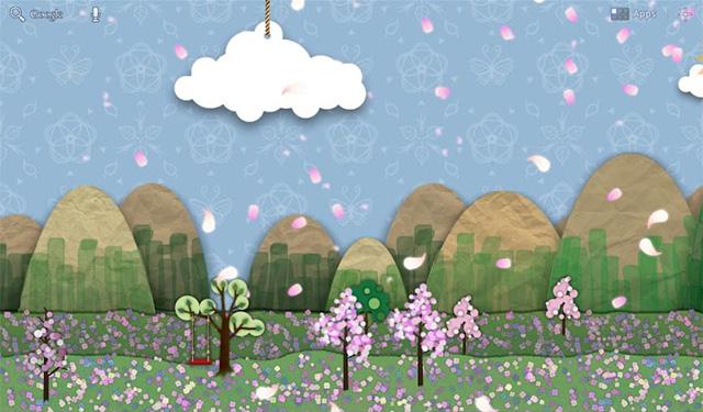 samsung-parallax-spring